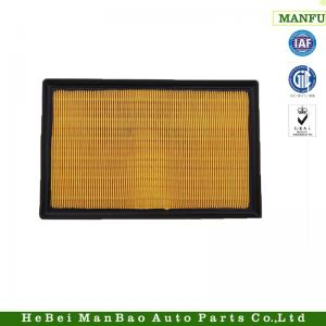 China Customize Air Filter OEM 17801-38010 Apply for Toyota on sale
