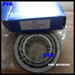 Gcr15 , 4137A / 274 , 14138A / 274 Car Wheel Bearing For Trailer P6 P5