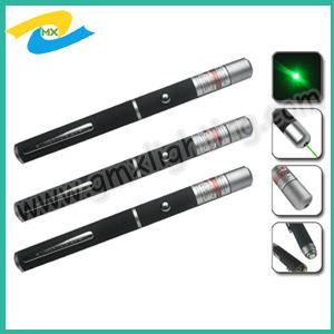 China Indicateur CHAUD de laser de vert de la vente 532nm 5mw-200mw on sale