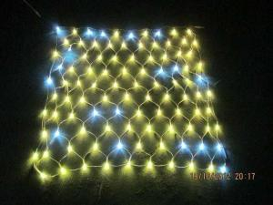 China ceiling christmas led lights on sale
