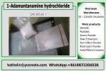 Pharmaceutical 1-Adamantanamine Hydrochloride For Antiviral Antiparkinsonian 665-66-7
