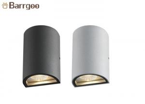 China Waterproof LED Outdoor Wall Lights Shine Up Down Aluminum Die Casting Material on sale