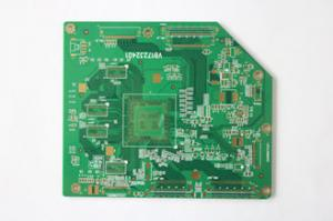 China Multilayer Rigid PCB Board Manufacturer Electronics Air Conditioner Part on sale