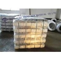 Magnesium anode Backfill ASTM magnesium anode AZ63 type Magnesium Sacrificial anode for cathodic protection
