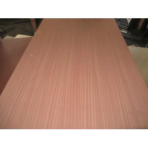 China VENEERED PLYWOOD, TROPICAL HARDWOOD CORE.use for decoration,kitchen cabinet,wardrobe,cupboard,bathroom cabinet,etc. on sale