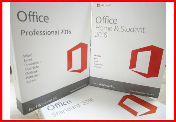100 original microsoft office 2016 professional retail - Office 13 professional plus product key ...