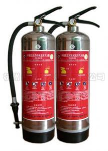 China Foam Fire Extinguisher on sale
