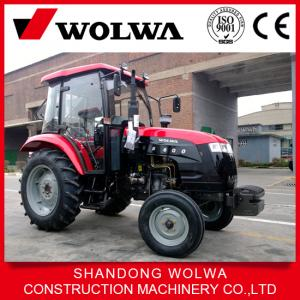 China 60hp 2wd GN600 farm  tractor on sale