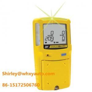 China Honeywell Analytics XT-XWHM-Y-CN Portable Ga Detection BW Max XT ll Multi-Gas Detectors on sale