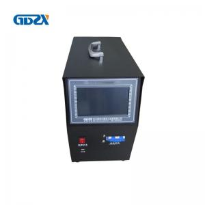 China Easy Operation Battery Charge Discharge Test Equipment , Battery Capacity Tester on sale
