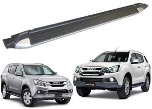 China ISUZU MU-X 2014 2017 2018 MUX Auto Accessories Side Step Running Boards on sale