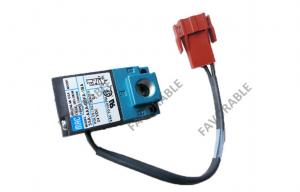 China Solenoid Valve Mac 35a-Aaa-Dffa-1ba 24vdc Sharpener/Pres For Cutter Gt7250 Parts 75714000 on sale