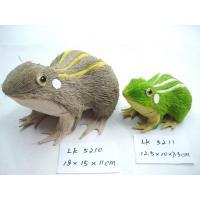 Handmade frog,easter decoration,easter gifts,easter ornament,garden decoration,Holiday decorations