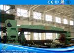 API 5L Standard Hydrostatic Pipe Testing Machine , Spiral Steel Hydrostatic Tubing Testing