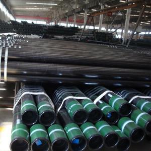 China Engrase la tubería, estándares aplicados API, espec., 5CT on sale