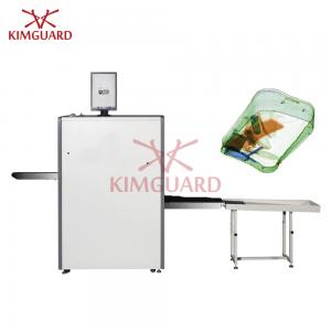 China High Precision Suitcase X Ray Baggage Scanner , Court Luggage Detector X Ray Security Systems on sale
