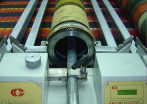 China Screen Printing Machine Textile Woking Width 1200mm-3000mm , Textile Printing Machine on sale