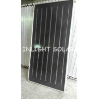 China Vacuum Tube Solar Flat Panel Collector on sale