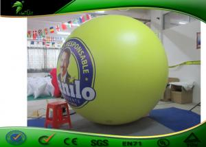 China Outdoor Flying Advertising Helium Balloon Inflatable Lead Free on sale
