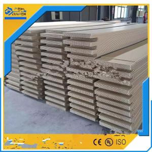China Pvc integrated ( wood-plastic ) siding(woodboard)) production line equipment on sale