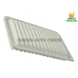 China Opel Agila Suzuki Splash Swift Air Filter Low Pressure And Large Filter Area on sale