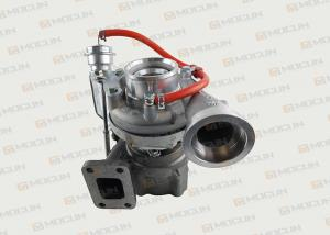 Oil Cooled Type F Diesel Turbochargers , D6E Turbocharger For Volvo