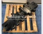 Liebherr LR1280 track shoe track pad crawler crane undercarriage