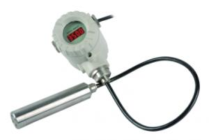 China Pressure Transmitter- PT220BX Digital Indicating Type on sale