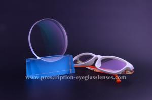 47885d1497 Quality Eyeglass Single Vision 1.56 Index Lenses