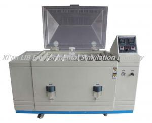China Salt Spray Mist Fog Corrosion Tester Machine for Powder Coating on sale