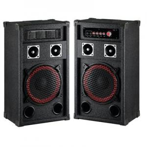 China 2.0CH active stage speaker with function USB/SD/FM on sale
