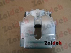 China Hydraulic Single Piston Brake Caliper For BMW 3 Touring / Saloon , 34116750149 , 34116750150 on sale