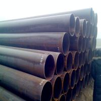 China Traight Seam A106 Grade A 14M Electric Resistance Welded Pipe on sale