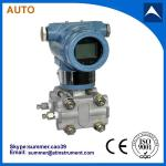 Differential Pressure Transmitter With Low Cost