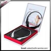 HBS 800 Wireless Bluetooth headphone & Sport Bluetooth Earphones HBS 800