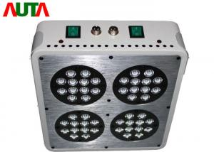 China 130W Marine Moonlight LED Aquarium Lighting Sunrise Sunset CE RoHS on sale