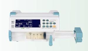 China Hospital Use Syringe Pump (JAZ-1800C) on sale
