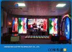 China Indoor HD P2.5 Small Pitch LED Display Advertising Led Sign 480 X 480mm wholesale