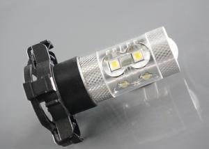 China Weisslicht Blue Yellow  Led Fog Light Bulbs PS24W Apply To Signal Lights 12V / 24V on sale