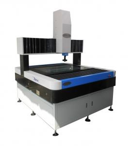 China Multifunctional Manual Optical Measuring Machine / Coordinate Measurement Machine on sale