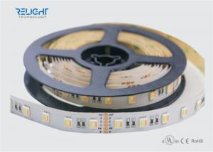 China Flesh Lighting  Waterproof Flexible Led Strip Lights IP65 CRI90 60led Vaious CCT available on sale