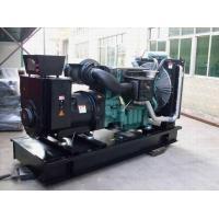 VOLVO Diesel Genset ( P200V)