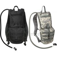 China Military 3 Liter Rapid Trek Hydration System Backpack on sale