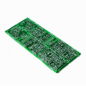 China Gold Plating Surface Finishing Electronic Board Assembly Multilayer Circuit Board on sale