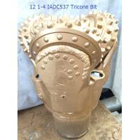 TCI Tricone bit Oil Drill Bit, Oil Field Drilling Equipments
