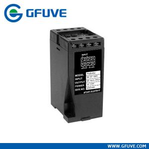 China ELECTRICAL DC CURRENT AND VOLTAGE TRANSDUCER on sale