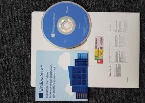 China Online Activation Microsoft Windows Server 2016 64 Bit 1 Pack 16 Core DSP on sale