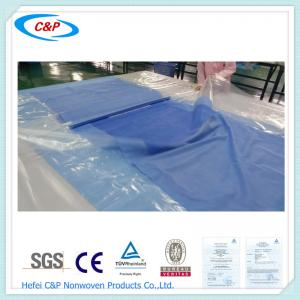 Quality Non-woven Femoral Angiography Drape for sale