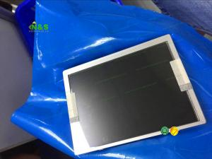 China Digital Still Camera Automotive LCD Display A035QN02 V4 AUO 3.5 Inch LCM 320×240 350 on sale