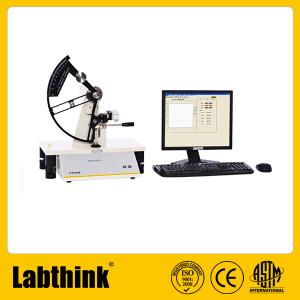 China Cigarette Packaging Tear Tester for Tape on sale